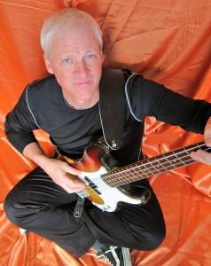 "Jeff ""Boom Box Bass"" Williams"